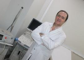 Ultrassonografia Musculoesquelética